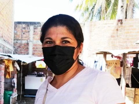 photo of Maria Jahaira