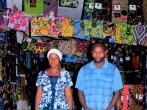 photo of Basinyize Group