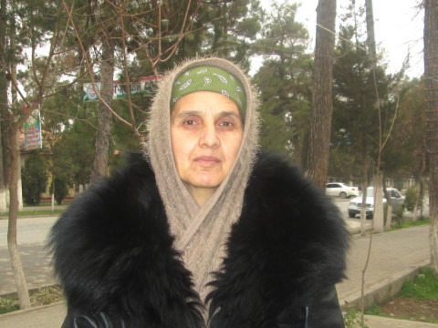 photo of Kholmo