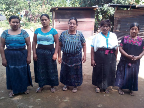 photo of Grupo Las Conquistadoras Group