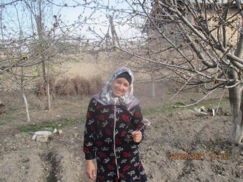 photo of Nozima