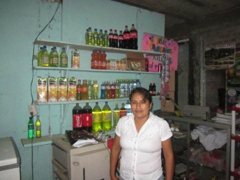 photo of Ubaldina
