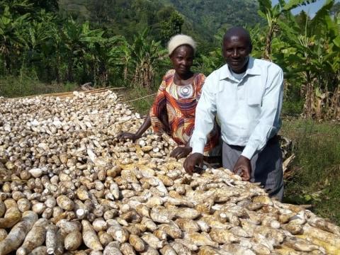 photo of Famille Kishukuru Group
