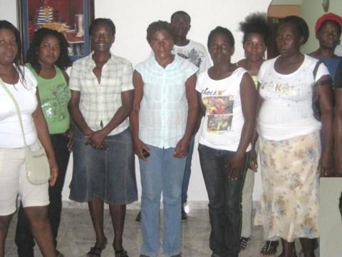 photo of Dios Ante Todo 1, 2, 3 Group