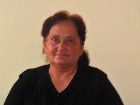 photo of Olga