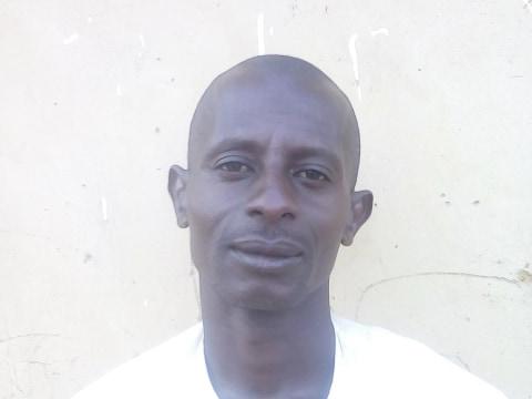 photo of Adamu