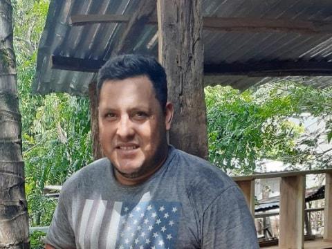 photo of José Adín