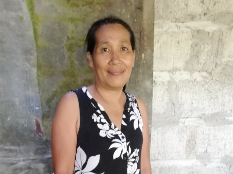 photo of Miguelita