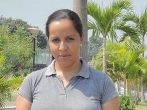 photo of Mariuxi Yesenia