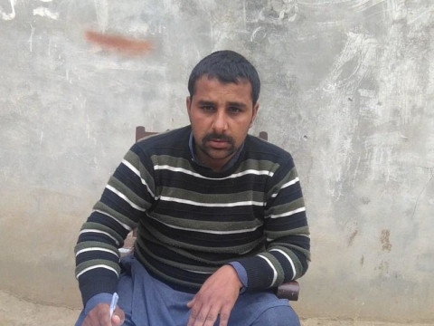 photo of Sarfraz