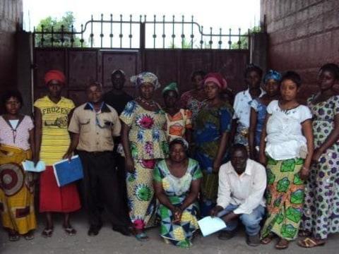 photo of Tujengeni Group