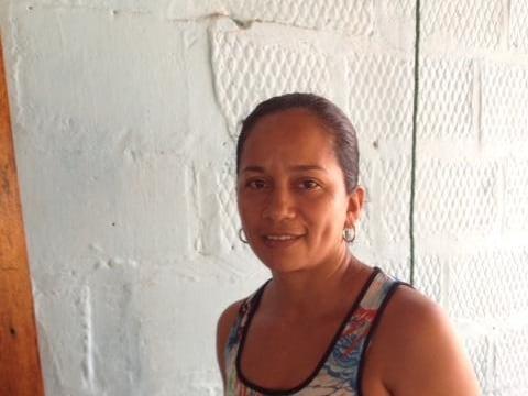 photo of Omaira Maria
