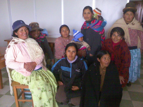 photo of Retoños Group