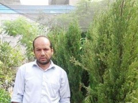 photo of Majed