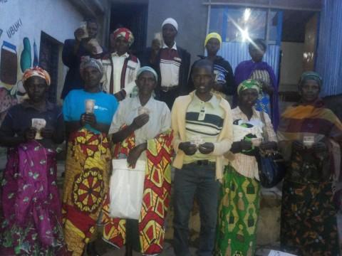 photo of Twiyubake Muhondo Group