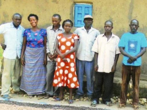 photo of Muzinga United Farmers Group