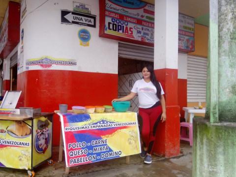 photo of Karen Del Chiquinquira