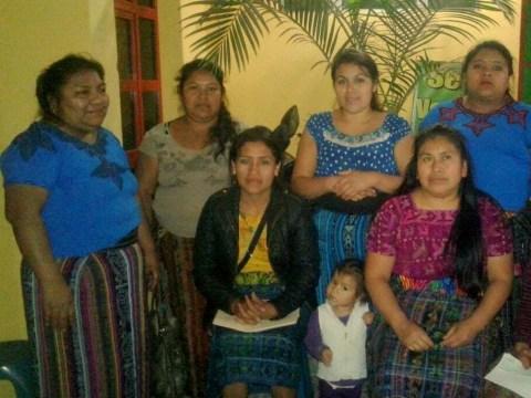 photo of Las Rosas De Pachojila Group