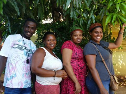 photo of Prosperando En Cristo Group