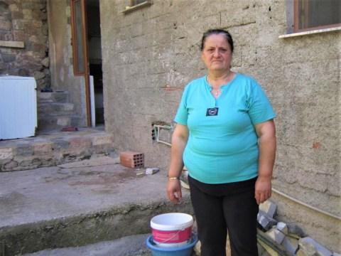 photo of Arjana