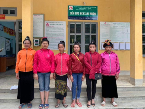 photo of He Muong 10 Group