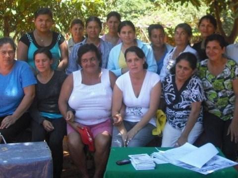 photo of Rosa Poty Group