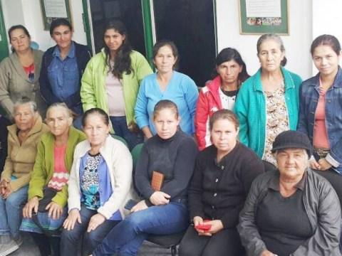 photo of Ybyrarobana Poty Group