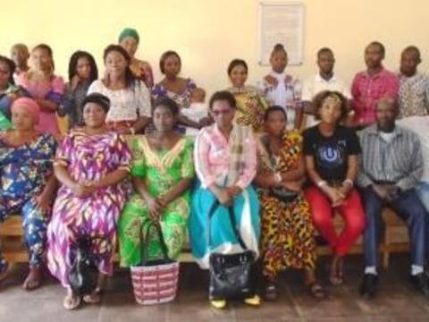 photo of Mungu Atu Jaliye Group