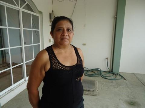 photo of Glady Mercedes