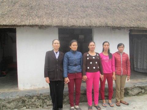 photo of Nhóm 6 - Lưu Phương 01 Group