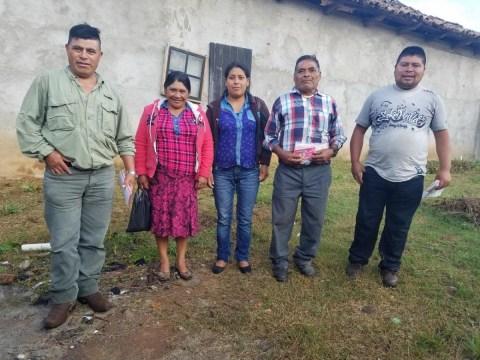 photo of Gs El Buen Porvenir Group