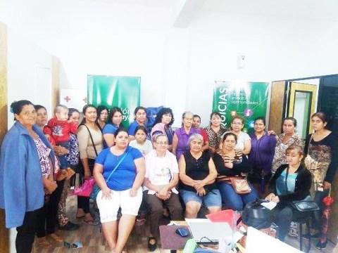 photo of La Primavera Group