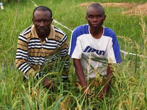 photo of Sukuma Jembe Group