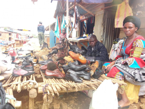 photo of Famille Masimanwa Group