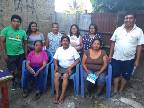 photo of La Libertad Group