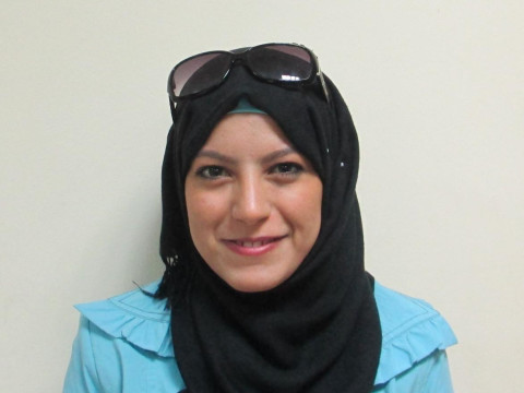 photo of Entisar