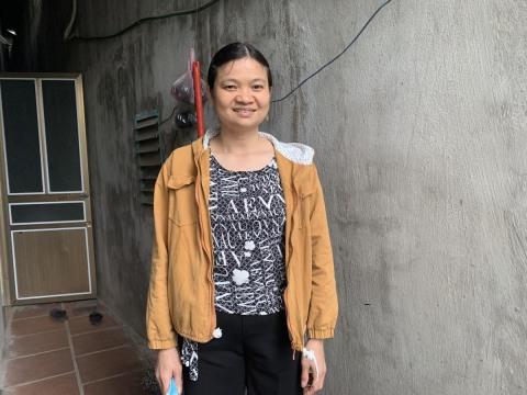 photo of Định