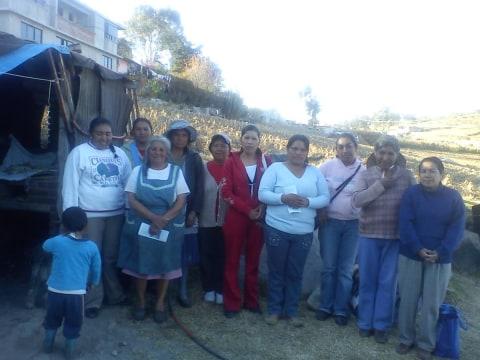 photo of El Calvario Group