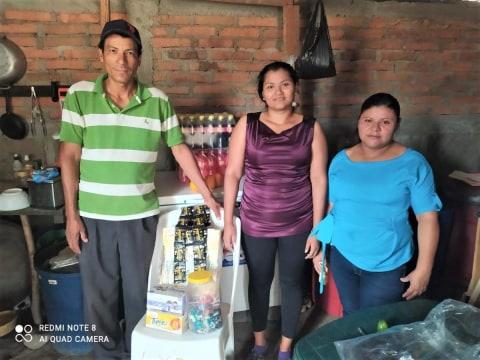 photo of Las Guerreras Del Bordo Group