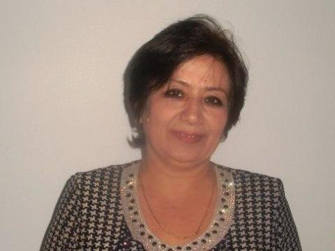 photo of Mavluda