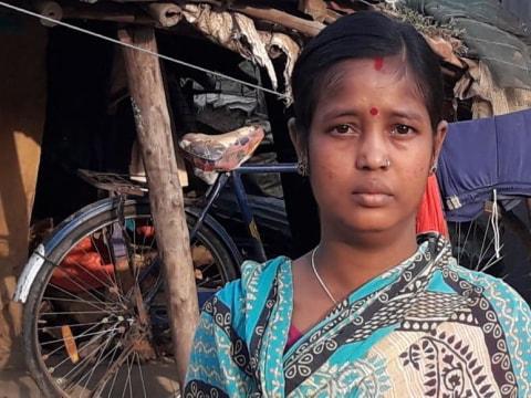 photo of Sujata