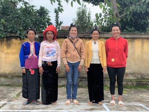 photo of Pa Khoang 57 Group