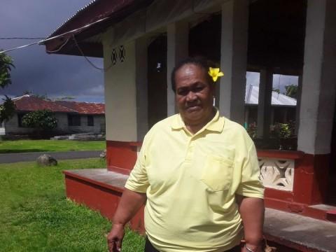 photo of Faamanatu
