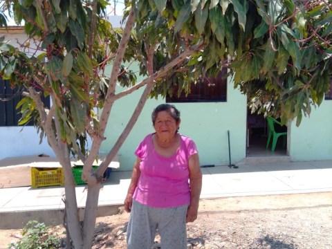 photo of Vilma Juana