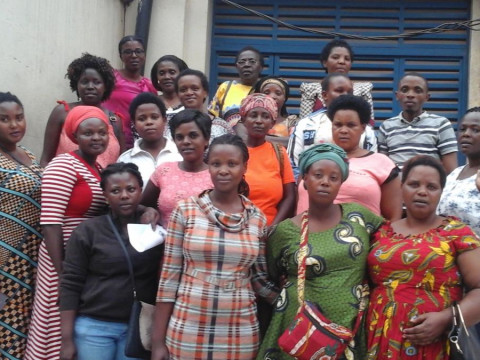 photo of Urugero Cb Group