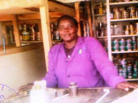 photo of Doris Anyango
