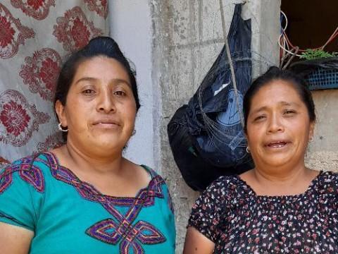 photo of Dúo La Senda Group