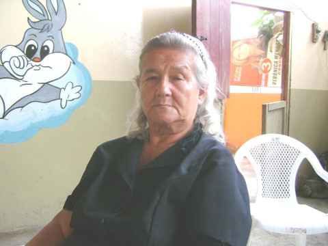 photo of Melida Eudocia
