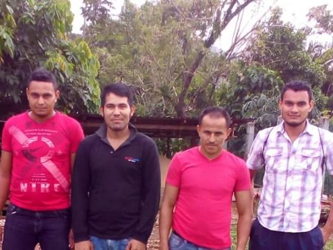 photo of Los Amigos Del Planeta Group