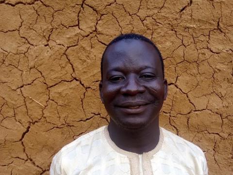 photo of Tukur